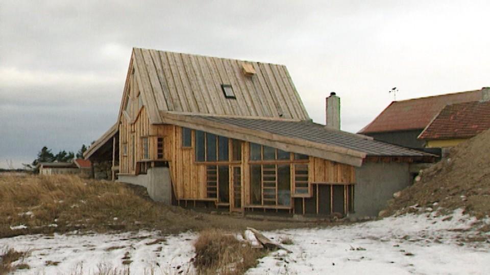 Gaia Lista - levende hus