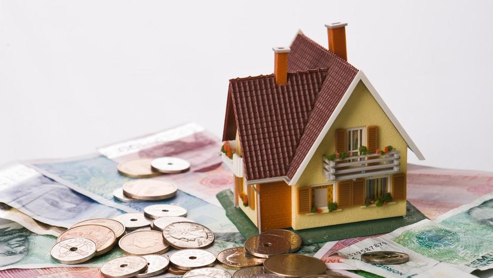 Ta opp lån og kjøp deg drømmehuset