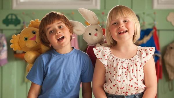 Bilde for Karsten og Petra
