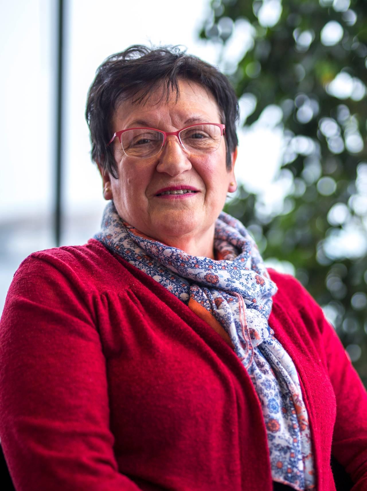 Hill-Marta Solberg