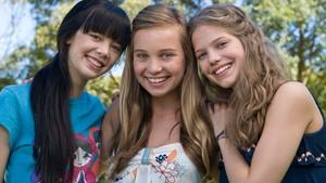 Jenter nrk super skuespillere