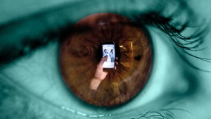 Forbrukerinspektørene: Se opp fra mobilen