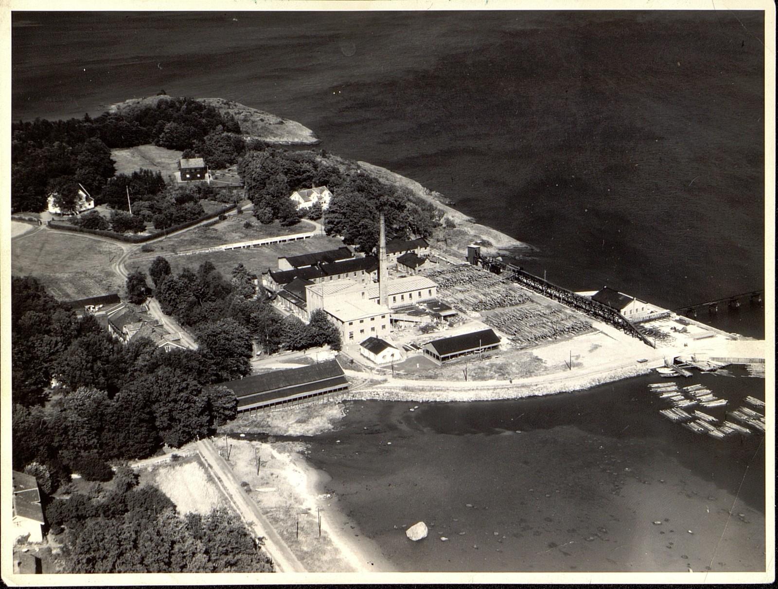 Flyfoto 1936
