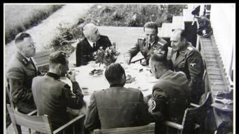 Nazistene holdt tilsynelatende idylliske teselskaper i Norge