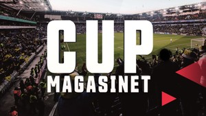 Cupmagasinet
