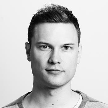 Aksel Kroglund Persson