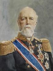 Kong Oscar II.