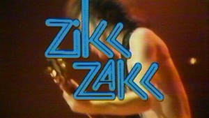Zikk-Zakk