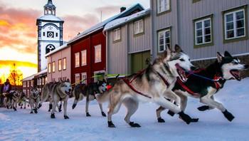 Femundløpet 2016 truet av snømangel