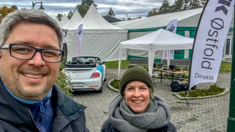 Eftan i Østfold
