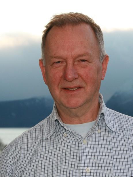 Bjørn Tønnesen.