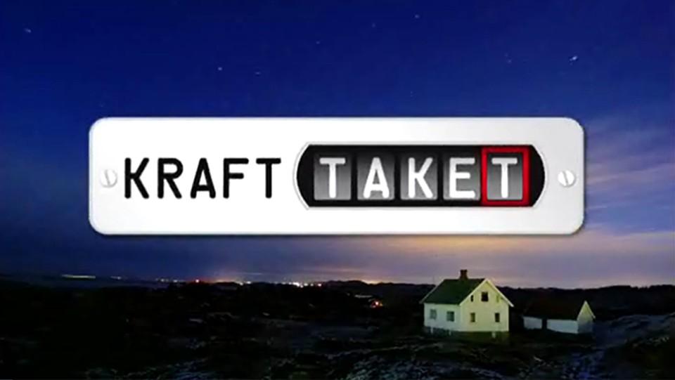 Krafttaket