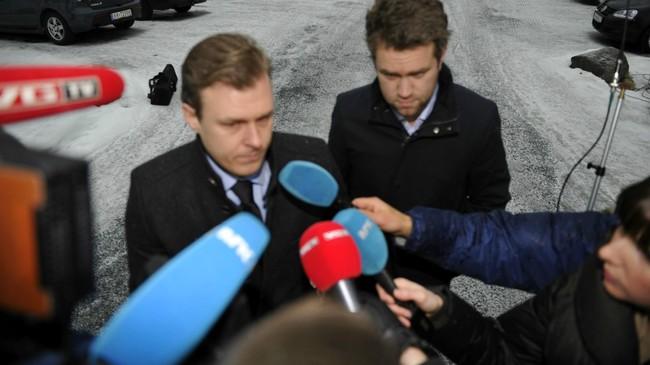 Tiltalen mot Breivik