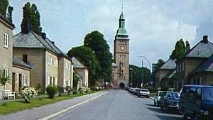 Norske boliger