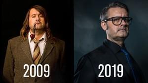 Trygdekontoret: Stay Trygda! 10 år med Trygdekontoret