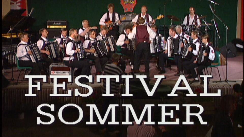 Oslo Kammermusikkfestival 1993