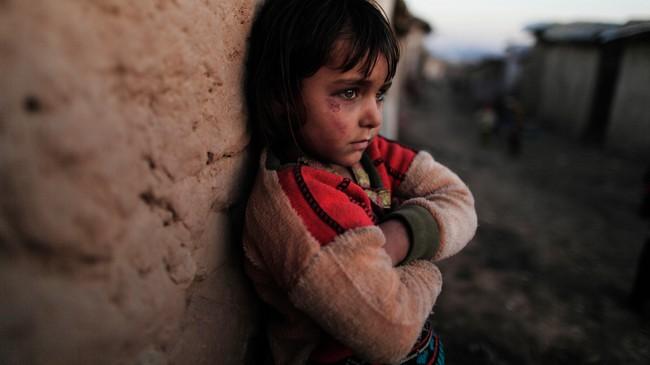 Flere hundre millioner mennesker lever i slumområder over hele verden