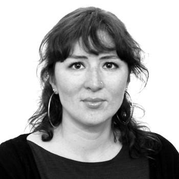 Bylinebilde - Camilla Wernersen