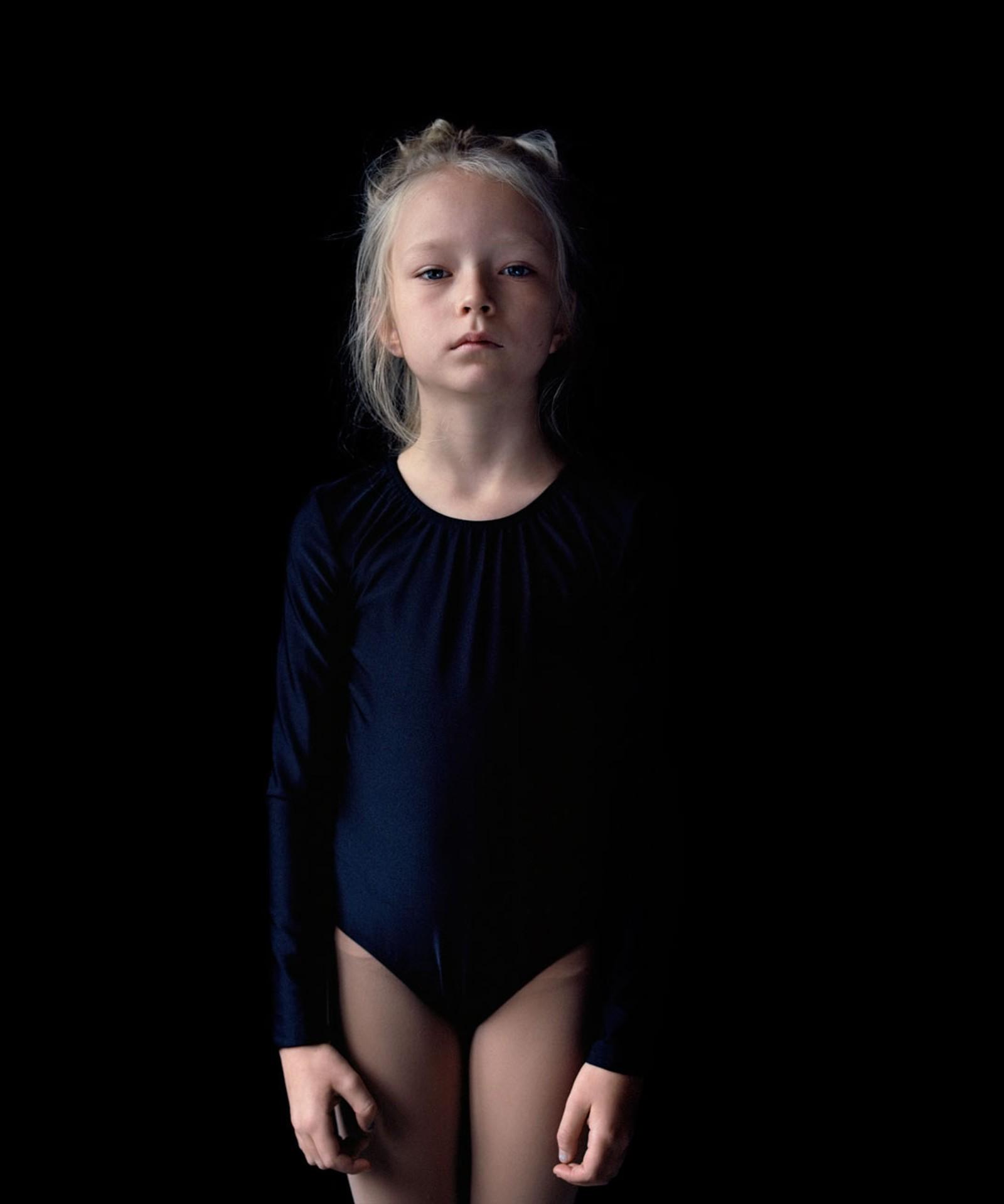Nordic Light Internasjonale Fotofestival åpner 21. april og varer fram til 25. april.
