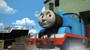 Thomas og vennene hans: 28. episode
