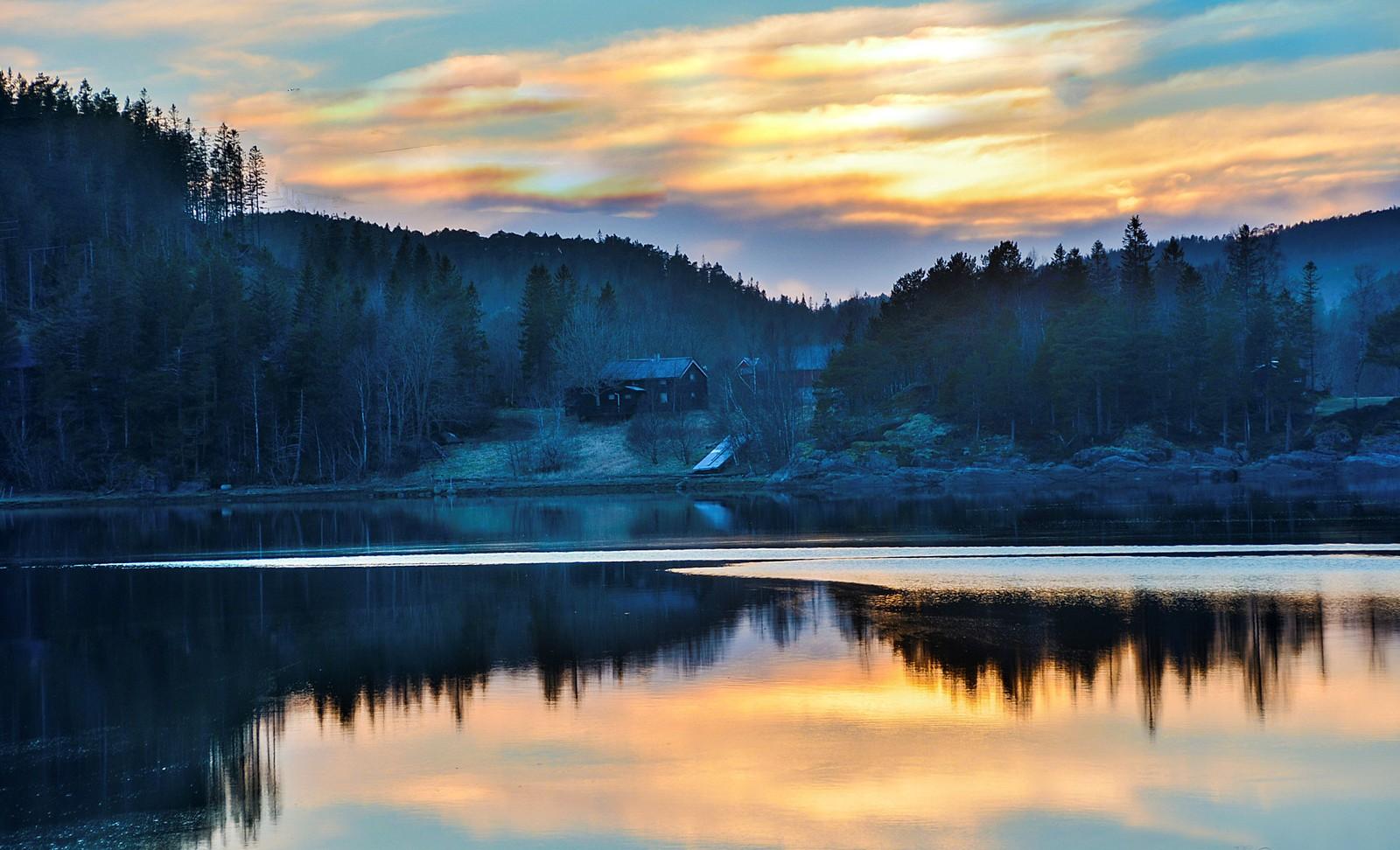 Svalan i Åfjord