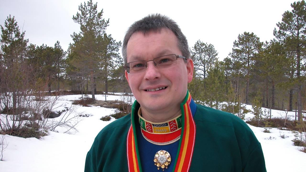Sven-Roald Nystø