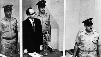 Eichmann rettssak