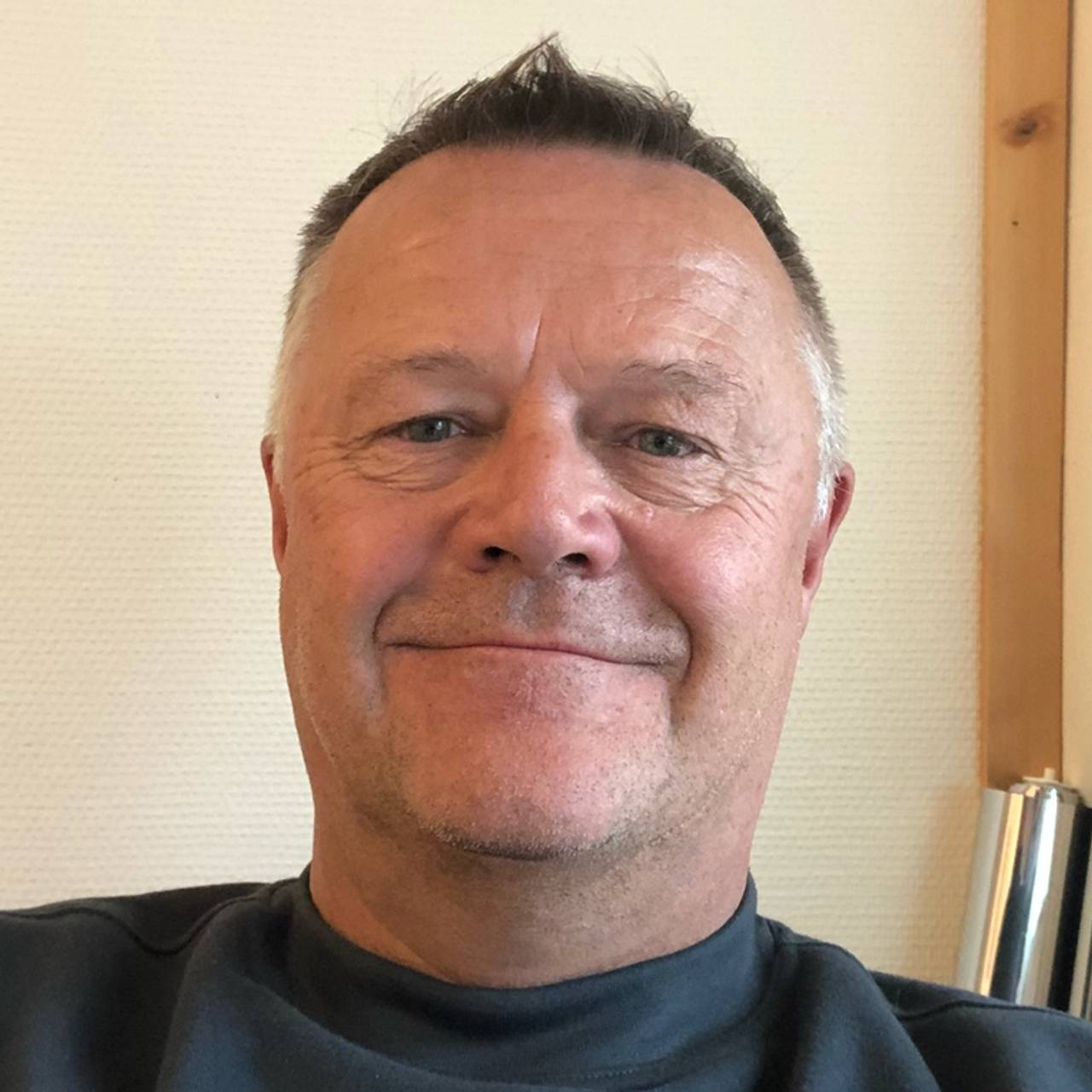 Bilde av Kjetil Romsdal (63)