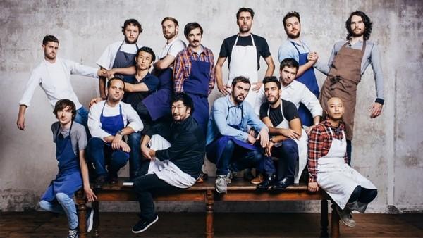 – Kokkene har blitt popstjerner