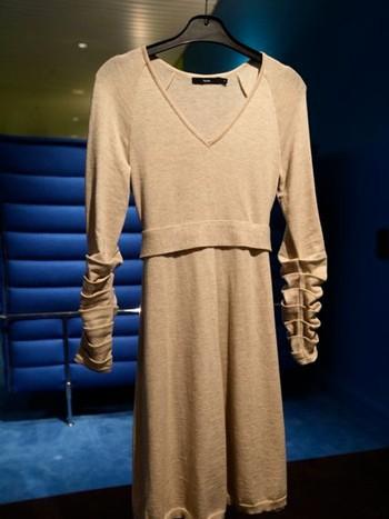 Haddys kjole