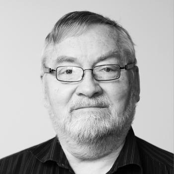 Eldgrim Fossheim