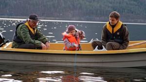 Selma skal invitere til fiskemiddag