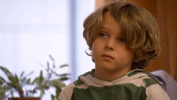 Danske novellefilmer for barn. Kurt ønsker å være en stor helt,så Kamille kan tro han er tøff.
