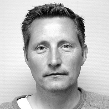 Gisle Jørgensen