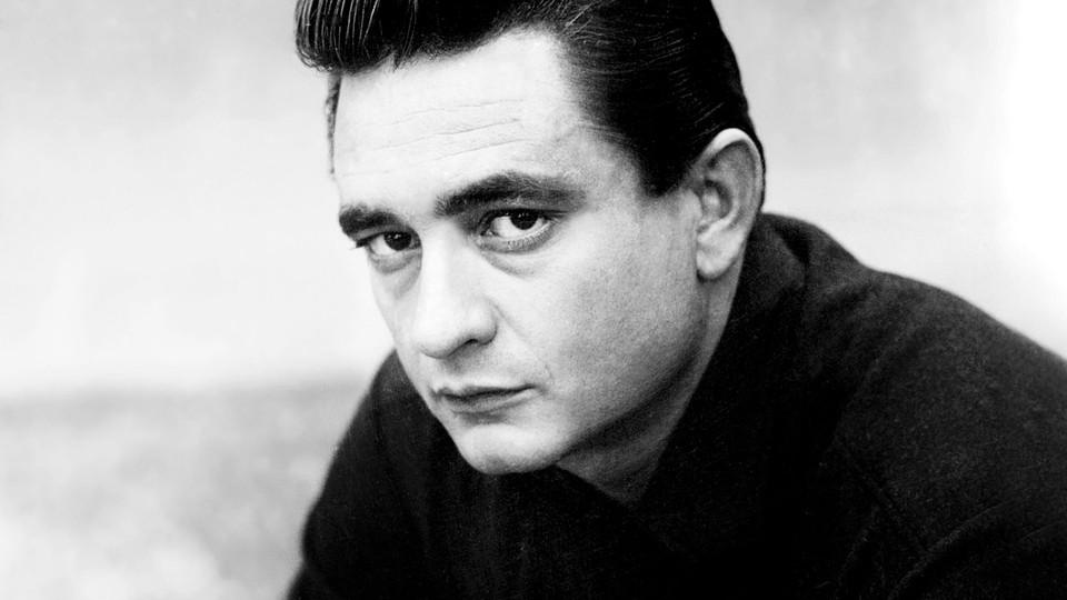 Johnny Cash - mannen i sort