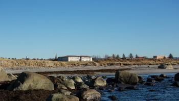 Nærland mottak