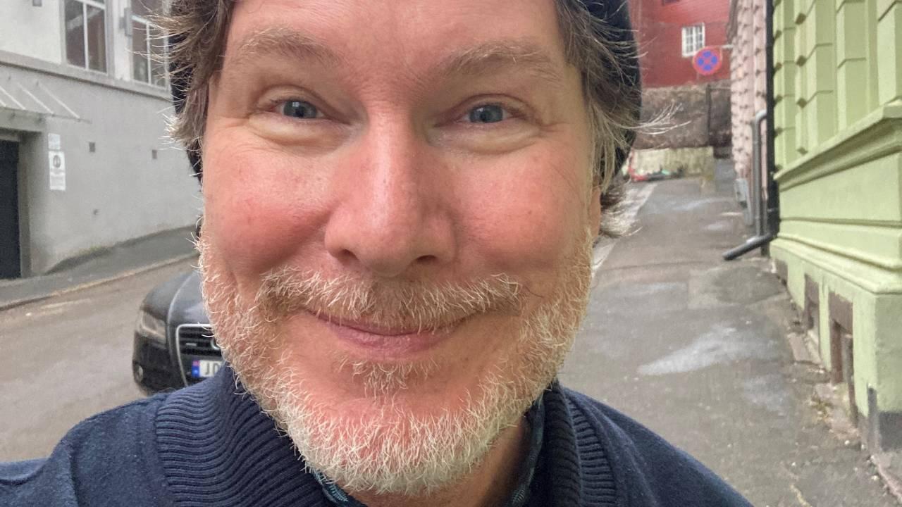 Gustav Nilsen, koronafrisk