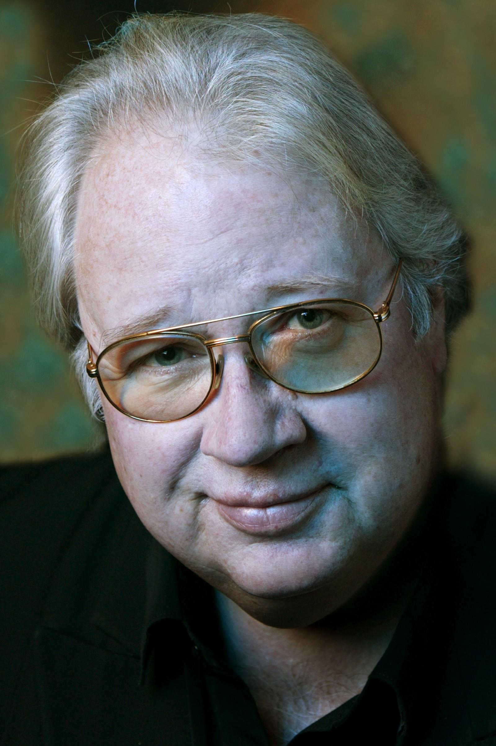 Knut Borge 2003