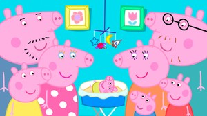 Peppa Gris: 23. episode