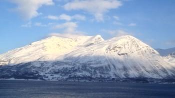 Skredfare i Nord- og Indre-Troms.
