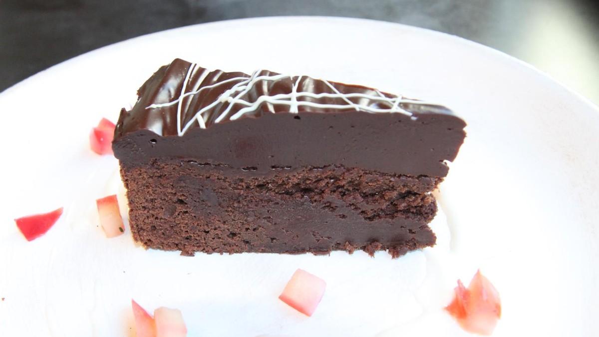 konfektkake sjokolade
