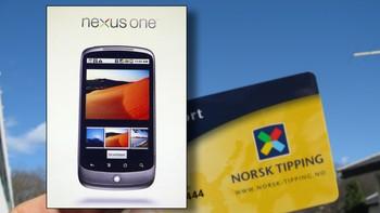 Nexus og Norsk Tipping