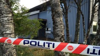 Politisperring Kvaløya drap