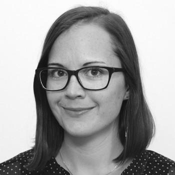 Bylinebilde Inger-Marit Knap Sæby