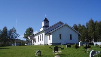 Sela fjellkirke