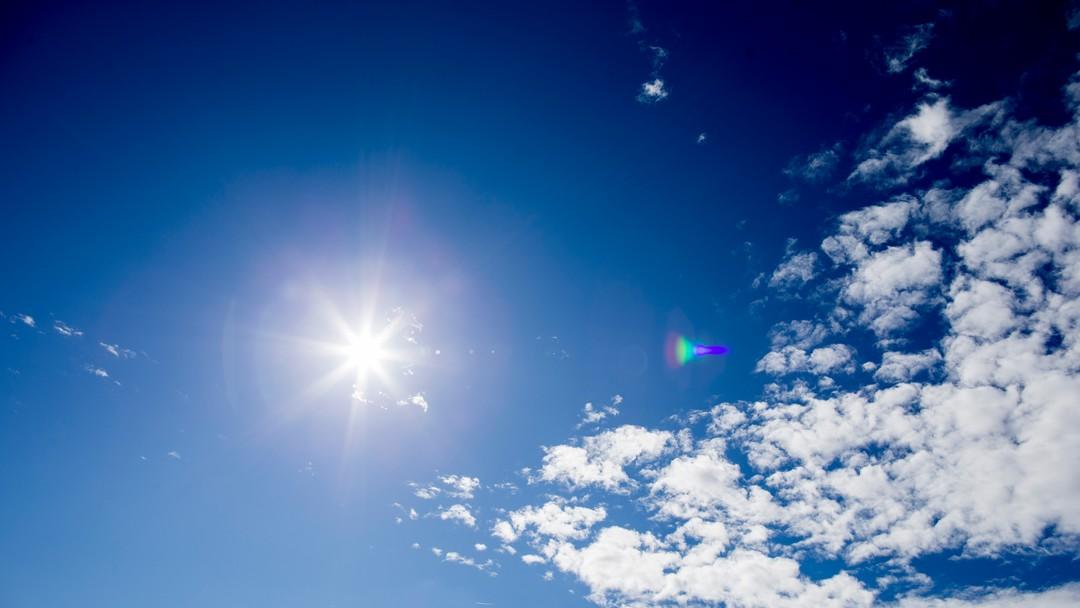 Oslo 20140731.Sola skinner over Langøyene i Oslofjorden torsdag. Sommer, sol og varme.Foto: Vegard Wivestad Grøtt / NTB scanpix