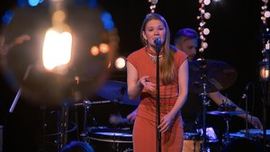 Sápmi konsert: Marja Helena Fjellheim Mortensson