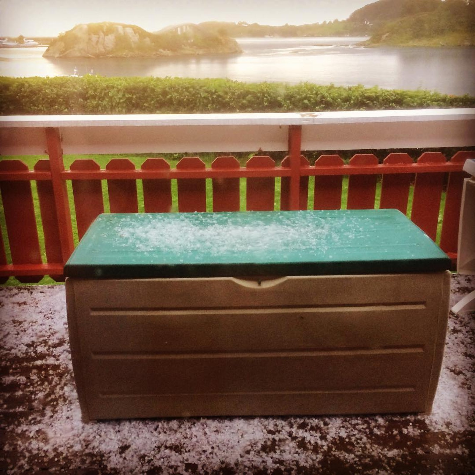 #sokn #rennesøy #vinter?