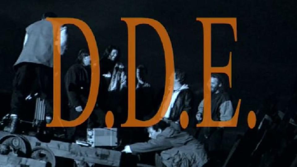 D' e' D.D.E. (Det er DDE)