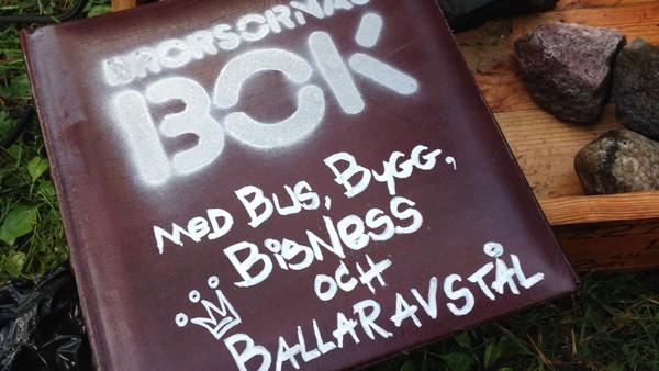 Finsk dramaserie.